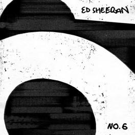 SHEERAN, ED - NO.6