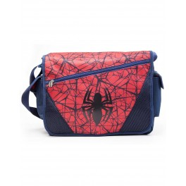 MESSENGER BAG SPIDERMAN
