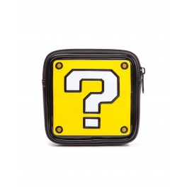 POUCH SUPER MARIO QUESTION MARK