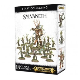 GW WARH. START COLLECTING! SYLVANETH