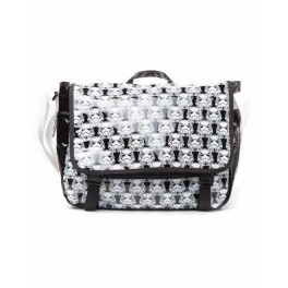 MESSENGER BAG STAR WARS STORMTROOPER