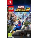 LEGO MARVEL SUPER HEROES 2 SW