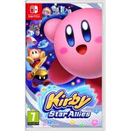 KIRBY STAR ALLIES SW