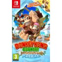 DONKEY KONG COUNTRY TROPICAL FREEZE SW