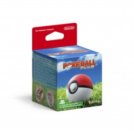 POKE BALL PLUS SW