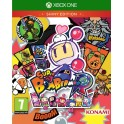 SUPER BOMBERMAN R XONE