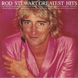 STEWART, ROD - GREATEST HITS