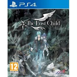 LOST CHILD PS4