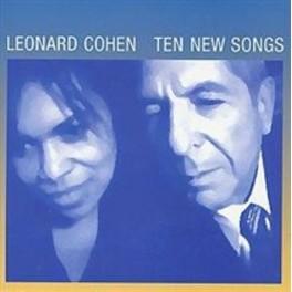 COHEN, LEONARD - TEN NEW SONGS
