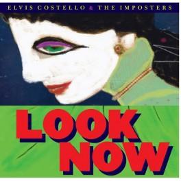 COSTELLO, ELVIS - LOOK NOW