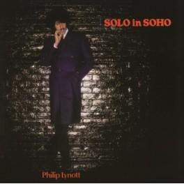 LYNOTT, PHIL - SOLO IN SOHO