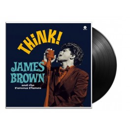 BROWN, JAMES - THINK!