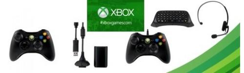 Xbox360 Accessoires