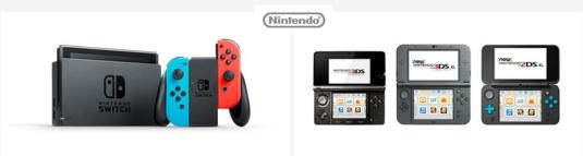 Nintendo Klantenservice