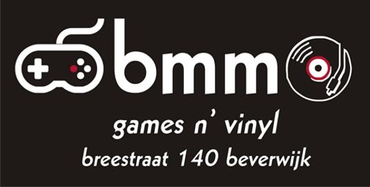 BMM Games n' Vinyl
