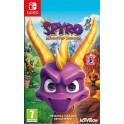 SPYRO REIGNITED TRILOGY SW