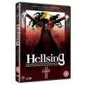HELLSING COMPLETE SERIES COLLECTION DVD