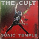 CULT - SONIC TEMPLE