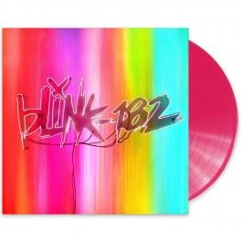 BLINK-182 - NINE (MAGENTA VINYL)
