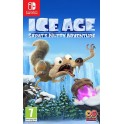 ICE AGE - SCRAT'S NUTTY ADVENTURE SW