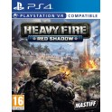 HEAVY FIRE - RED SHADOW (VR) PS4