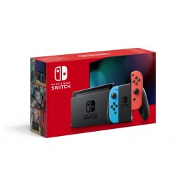 SWITCH (RED&BLUE)