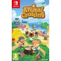 ANIMAL CROSSING - NEW HORIZONS SW