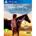 WHISPER - DE KOMST VAN ARI PS4