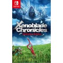 XENOBLADE CHRONICLES DEFINITIVE EDITION SW