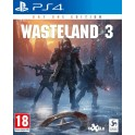 WASTELAND 3 PS4