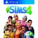 SIMS 4 + HONDEN EN KATTEN PS4