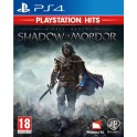 MIDDLE-EARTH - SHADOW OF MORDOR PS4