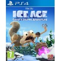 ICE AGE - SCRAT'S NUTTY ADVENTURE PS4