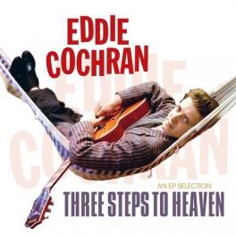 COCHRAN, EDDIE - THREE STEPS TO HEAVEN