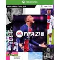 FIFA 21 XONE