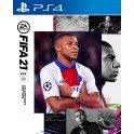 FIFA 21 CHAMPIONS EDITION PS4/PS5