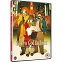 TOKYO GODFATHERS DVD