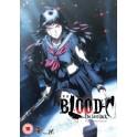 BLOOD-C THE LAST DARK DVD