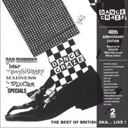 V/A - DANCE CRAZE