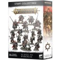 GW WARH. START COLLECTING! SLAVES TO DARKNESS