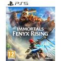 IMMORTALS - FENYX RISING PS5