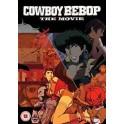 COWBOY BEBOP - THE MOVIE DVD