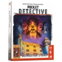 POCKET DETECTIVE - BLOEDRODE ROZEN