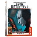 POCKET DETECTIVE - DE BLIK VAN DE GEEST