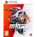 MXGP 2020 THE OFFICIAL MOTOCROSS GAME PS5