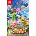 NEW POKEMON SNAP SW