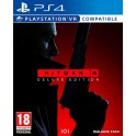 HITMAN III DELUXE EDITION PS4