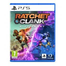 RATCHET & CLANK - RIFT APART PS5