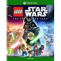 LEGO STAR WARS - THE SKYWALKER SAGA XONE