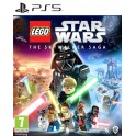 LEGO STAR WARS - THE SKYWALKER SAGA PS5